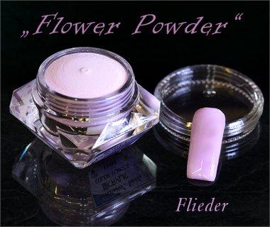 Flower Powder 8g Flieder
