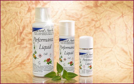 Performance Liquid 3D