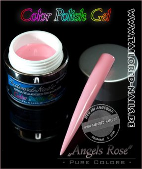 Pure Color Gel Angels Rose 5ml