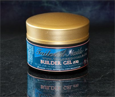 Builder Gel CR