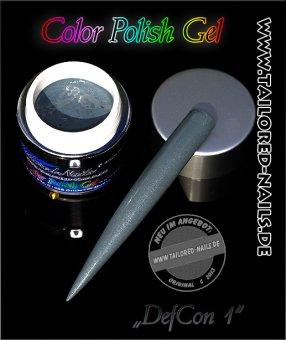 Polish Color Gel DefCon1 5ml