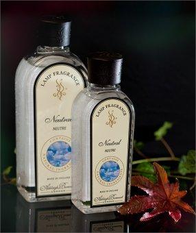 Ashleigh & Burwood Lampenduft Neutral 500 ml