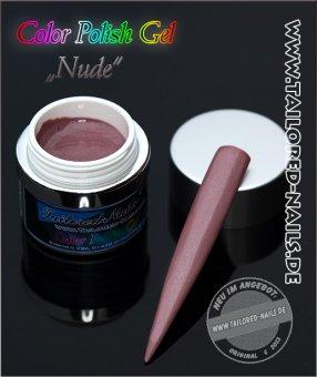 Polish Color Gel Nude 5ml