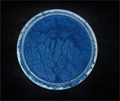 Farbpigmente Shimmerings Metal Cyan