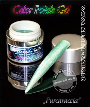 Polish Color Gel Purcaraccia 5ml