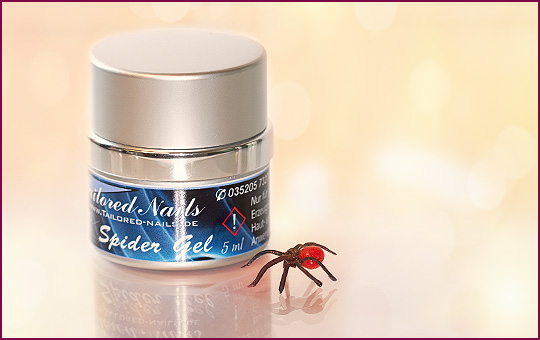 Spider Gel 5 ml