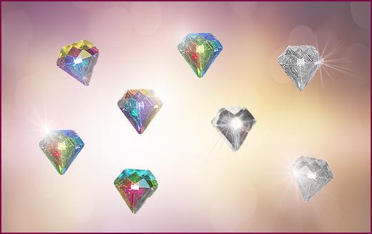 Rhinestone Diamant
