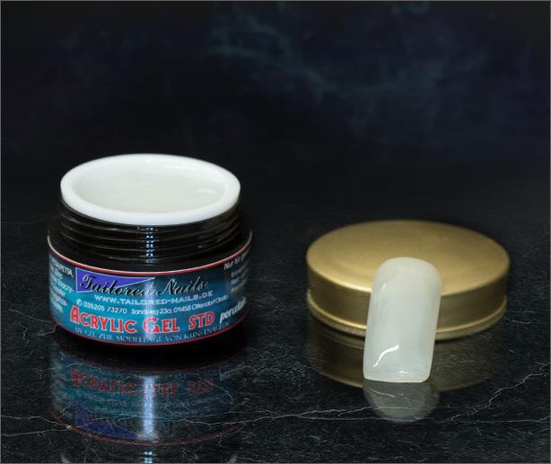 Acrylgel STD porcelain