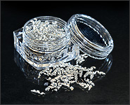 Aluminium Spiralspäne