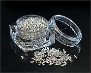 Aluminium Späne