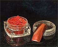 Chrom Pigment Rouille 1 gramm