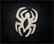 3D Motiv Spider