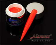 Pure Color Gel Alarmrot 5ml