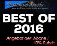 UV Gel Set Best of 2016