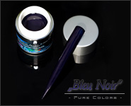 Pure Color Gel Bleu Noir 5ml
