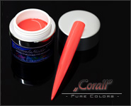 Pure Color Gel Corall 5ml