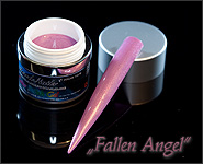 Polish Color Gel Fallen Angel 5ml