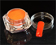 Flower Powder 8g Orange