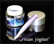 Polish Color Gel Frozen Yoghurt 5ml