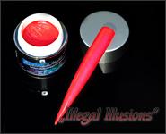 Polish Color Gel Illegal Illusions 5ml