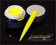 Pure Color Gel Leuchtgelb 5ml