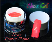 Neon Gel Frozen Flame 5ml