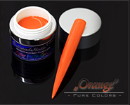 Pure Color Gel Orange 5ml
