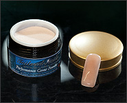 Performance Cover Powder Baby Pink