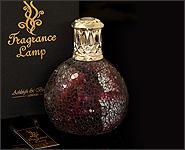 A&B Duftlampe Rubilite