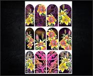 Nail Wraps by Hueser Design 29